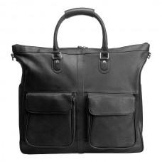 Дорожная  сумка на съемном плечевом ремне Dr.koffer B246250-01-04