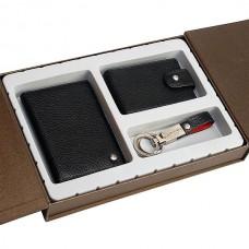 Подарочный набор из трех предметов Dr.koffer X510280-77-12
