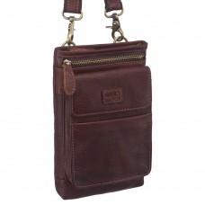 Dr.Koffer 6573-21-09 сумка через плечо
