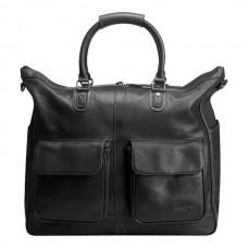 Дорожная  сумка на съемном плечевом ремне Dr.koffer B246250-02-04