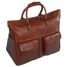 Дорожная сумка на съемном плечевом ремне Dr.koffer B246250-02-05
