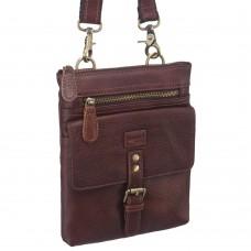Dr.Koffer 6574-21-09 сумка через плечо