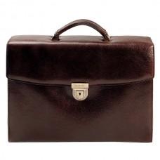 Портфель с двумя отделениями Dr.koffer P286510-02-09