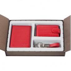 Dr.koffer X510280-01-12 автодок+визитница+брелок