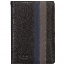 Dr.Koffer X510130-193-04 обложка для паспорта