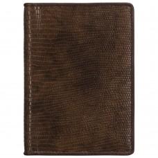 Dr.Koffer X510130-207-09 обложка для паспорта