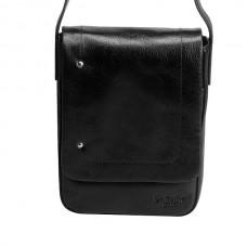 Мужская сумка на плечевом ремне Dr.koffer B402174-02-04
