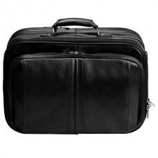 Дорожная  сумка со съемным плечевым ремнем Dr.koffer B281081-02-04