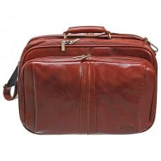 Дорожная сумка со съемным плечевым ремнем Dr.koffer B281081-02-05