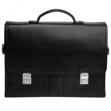 Портфель с тремя отделениями Dr.koffer P402330-02-04