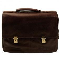Портфель с тремя отделениями Dr.koffer P281270-02-09