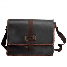 Молодежная сумка на плечевом ремне Dr.koffer J701021-15-04