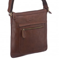 Dr.Koffer 6559-21-09 сумка через плечо