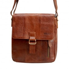 Молодежная сумка на плечевом ремне Dr.koffer 01021-21-09