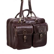 Dr.Koffer B281421-02-09 сумка дорожная
