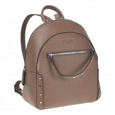 Серый рюкзак Dr. Koffer 5253S-77_09