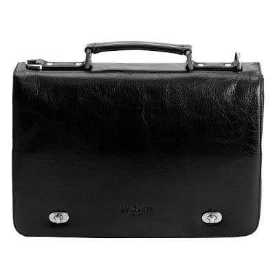 Портфель со съемным плечевым ремнем Dr.koffer B402311-02-04