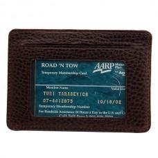 Кредитница на кнопке Dr.koffer X267900-02-09