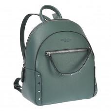 Зеленый рюкзак Dr. Koffer 5253S-71