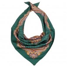 Женский платок из шелка Dr.Koffer S810482-180-65