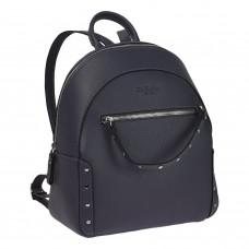 Синий рюкзак Dr. Koffer 5253BN-60
