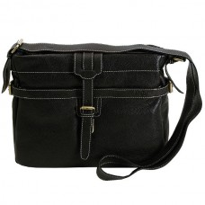 Молодежная сумка на плечевом ремне Dr.koffer M402240-02-04