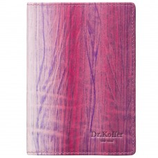 Dr.Koffer X510130-162-74 обложка для паспорта