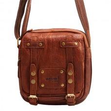 Молодежная сумка на плечевом ремне Dr.koffer 608253-21-09