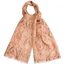 Женский шерстяной шарф Dr.Koffer S810466-135-63