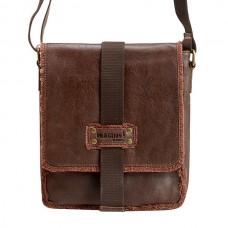Молодежная сумка на плечевом ремне Dr.koffer J701022-15-09