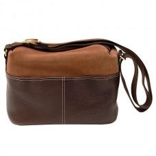 Молодежная сумка на плечевом ремне Dr.koffer B457200-02-09