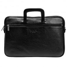 Портфель со съемным плечевым ремнем Dr.koffer P402298-02-04