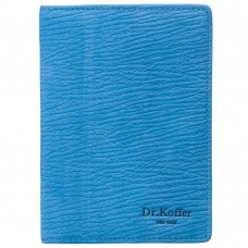 Dr.Koffer X510130-164-70 обложка для паспорта