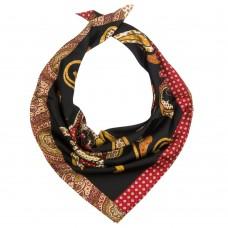 Женский платок из шелка Dr.Koffer S810483-180-04