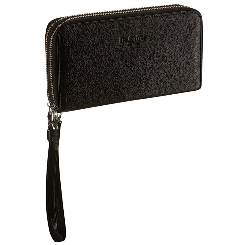 fc3d48797903 Dr.Koffer X510345-220-04 портмоне-клатч. Только натуральная кожа ...