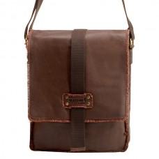 Молодежная сумка на плечевом ремне Dr.koffer J701020-15-09