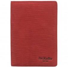 Dr.Koffer X510130-165-03 обложка для паспорта