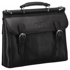 Портфель со съемным плечевым ремнем Dr.koffer P402226-02-04