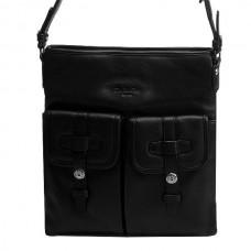 Молодежная сумка на плечевом ремне Dr.koffer B402175-01-04