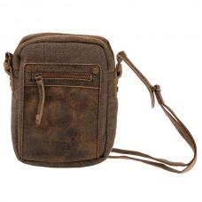 Молодежная сумка на плечевом ремне Dr.koffer J701017-95-80