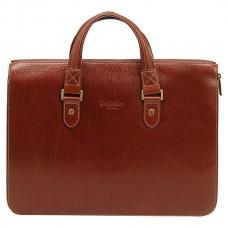 Портфель со съемным плечевым ремнем Dr.koffer B500050-02-05