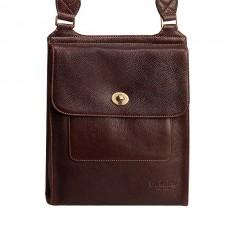 Мужская сумка на плечевом ремне Dr.koffer M402292-02-09