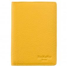 Dr.Koffer X510130-170-67 обложка для паспорта