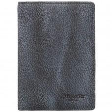 Dr.Koffer X510130-181-04 обложка для паспорта