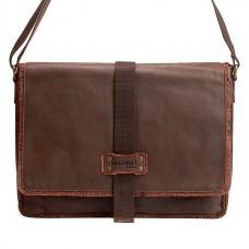 Молодежная сумка на плечевом ремне Dr.koffer J701021-15-09
