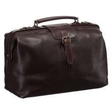 Дорожная сумка с перетяжным ремнем Dr.Koffer B402536-02-09