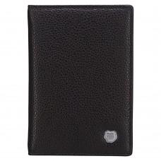 Dr. Koffer X510130-02-04D обложка для паспорта