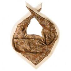 Женский шерстяной шарф Dr.Koffer S810455-135-61