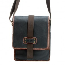 Молодежная сумка на плечевом ремне Dr.koffer J701022-15-04