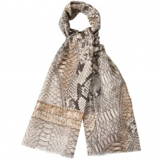 Dr.Koffer S810425-135-04 коричн шарф женский